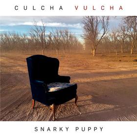 Culcha Vulcha Snarky Puppy
