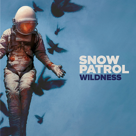 Wildness (Deluxe Limited Edition) Snow Patrol