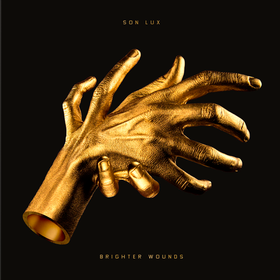 Brighter Wounds (Coloured) Son Lux