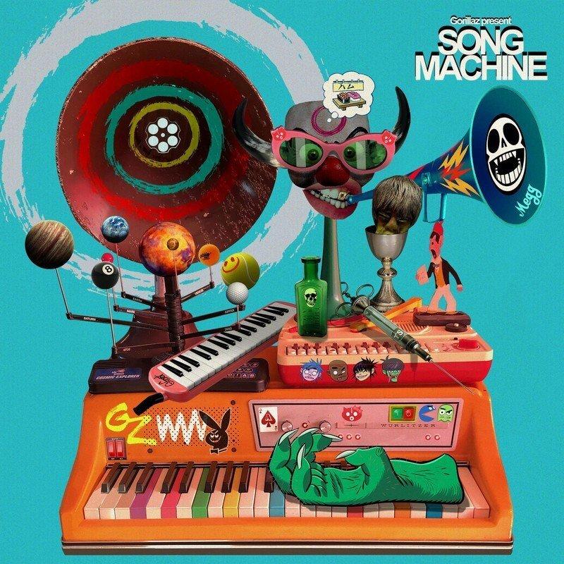 Song Machine. Season 1