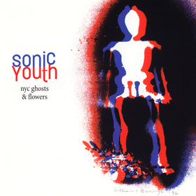 NYC Ghosts & Flowers Sonic Youth
