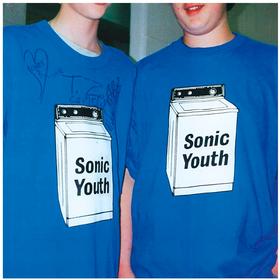 Waching Machine Sonic Youth