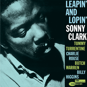 Leapin' and Lopin' Sonny Clark