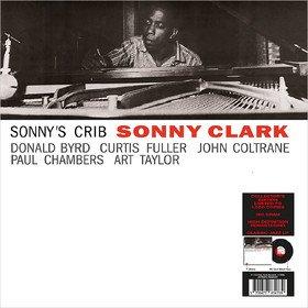 Sonny's Crib (Limited Edition) Sonny Clark