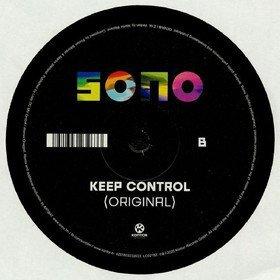 Keep Control (Arbat Remix + Original) Sono