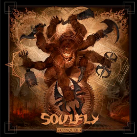Conquer Soulfly
