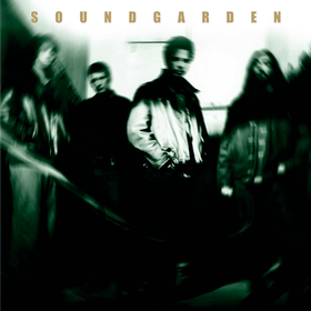 A-Sides Soundgarden