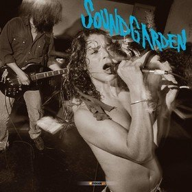 Screaming Life/Fopp Soundgarden