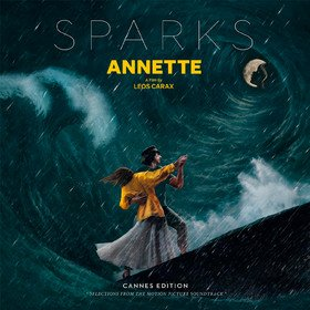 Annette (Limited Edition) Sparks