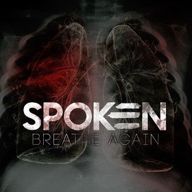Breathe Again Spoken