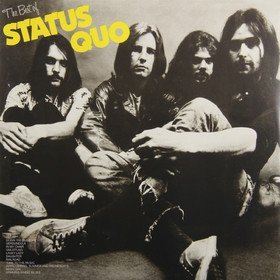 The Best Of Status Quo Status Quo