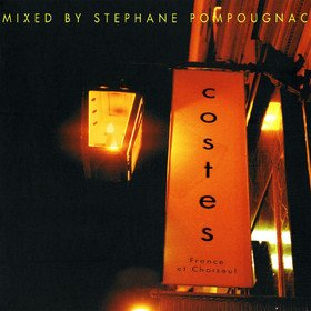 Hotel Costes Volume 1 Various Artists