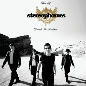Decade In the Sun/Best of Stereophonics