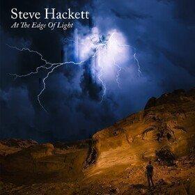 At The Edge Of Light Steve Hackett