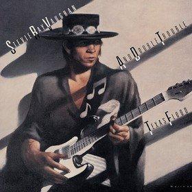 Texas Flood (Limited Edition) Stevie Ray Vaughan
