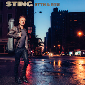 57Th & 9Th (Coloured) Sting