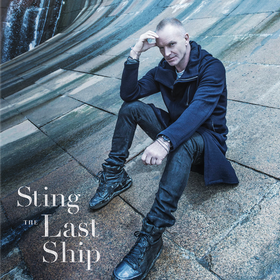 Last Ship Sting