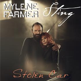 Stolen Car Sting feat Mylene Farmer