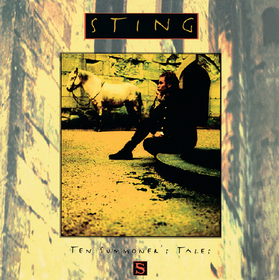 Ten Summoner's Tales Sting