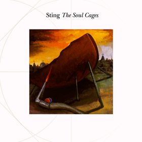 The Soul Cages  Sting