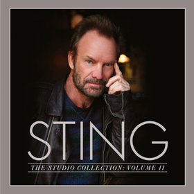 The Studio Collection: Volume II Sting