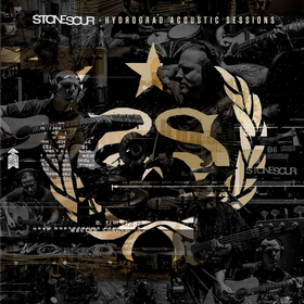 Hydrograd Acoustic Sessions (Limited Edition) Stone Sour
