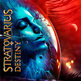 Destiny Stratovarius
