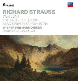 """""""Also sprach Zarathustra"""" Richard Strauss"""