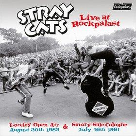 Live At Rockpalast Stray Cats