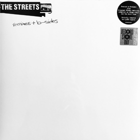 Remixes & B-Sides (Limited Edition) Streets