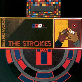 Room On Fire Strokes