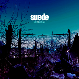 The Blue Hour (Signed Vinyl) Suede