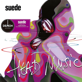 Head Music Suede