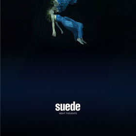 Night Thoughts Suede
