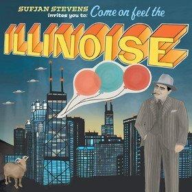 Illinois Sufjan Stevens