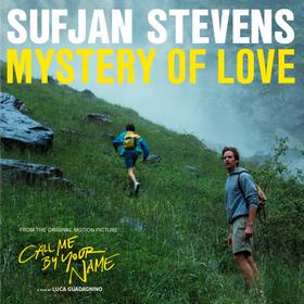 Mystery of Love Sufjan Stevens