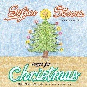Songs For Christmas (Box Set) Sufjan Stevens