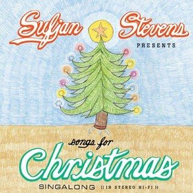 Songs For Christmas (Box Set) Sufjan Stevens