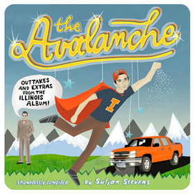 The Avalanche Sufjan Stevens