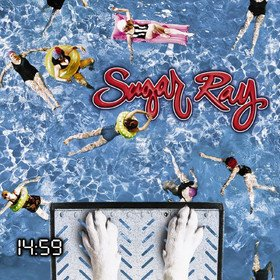 14:59 (Limited Edition) Sugar Ray