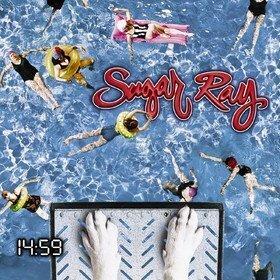 14:59 (Limited Edition) Sugar Ray