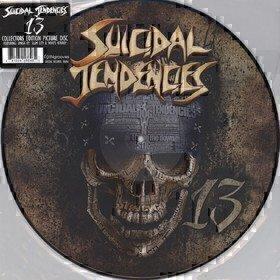 13 (Picture Disc) Suicidal Tendencies