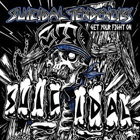 Get Your Fight On! Suicidal Tendencies