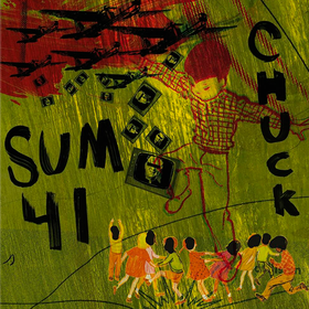 Chuck (Limited Edition) Sum 41