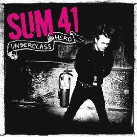 Underclass Hero Sum 41