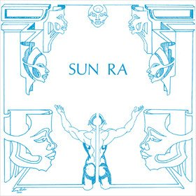 Antique Blacks Sun Ra
