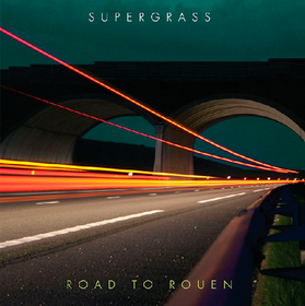 Road To Rouen Supergrass