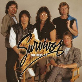 Greatest Hits (Limited Edition) Survivor