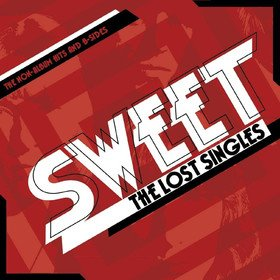The Lost Singles Sweet