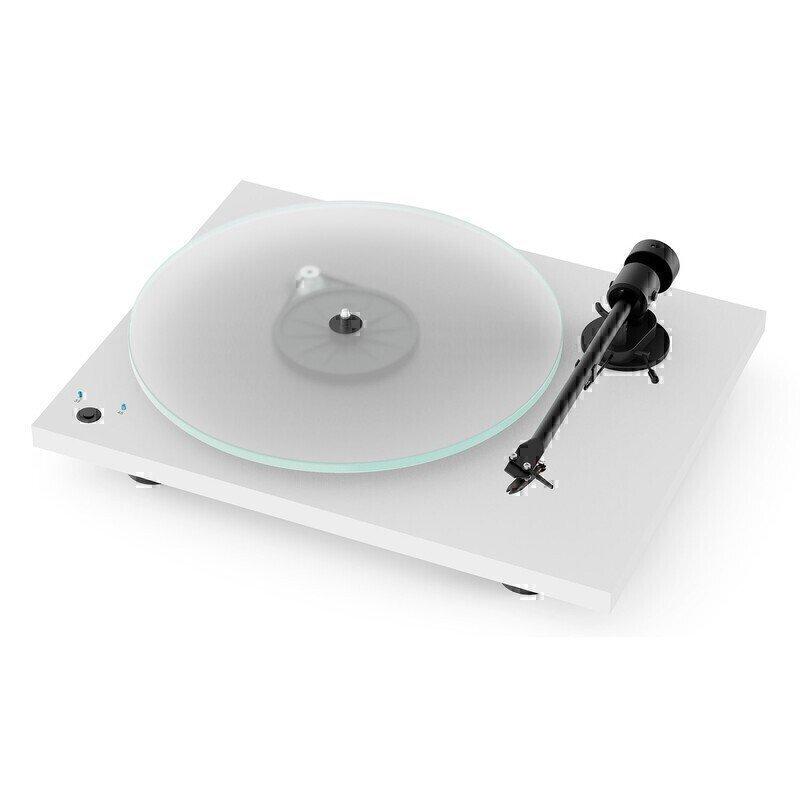 T1 SB Phono OM5e White